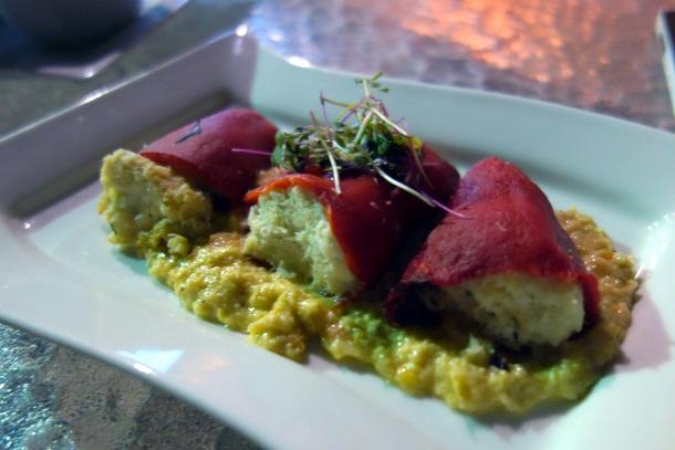 Sirena Restaurant In Puerto Rico-DSC02852