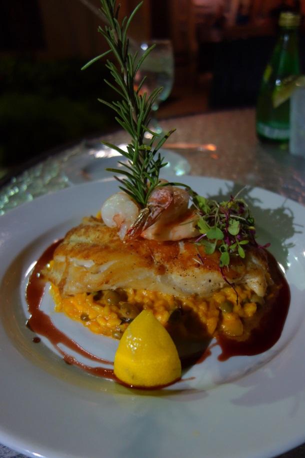 Sirena Restaurant In Puerto Rico-DSC02861