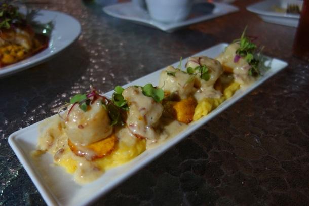 Sirena Restaurant In Puerto Rico-DSC02867