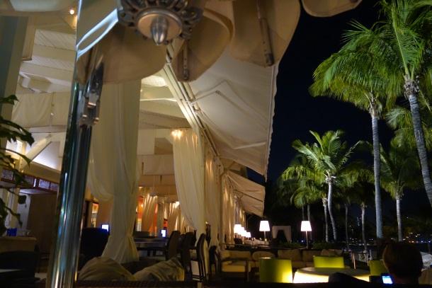 Sirena Restaurant In Puerto Rico-DSC02884