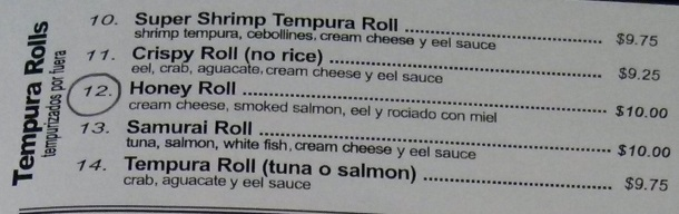 Sushi Manati Puerto Rico_160449