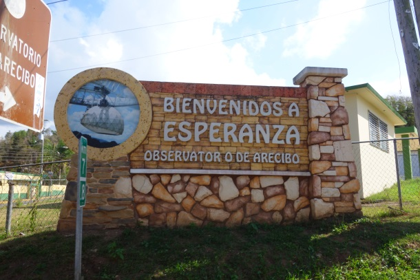 Day Trip Puerto Rico Arecibo Observatory-DSC04011