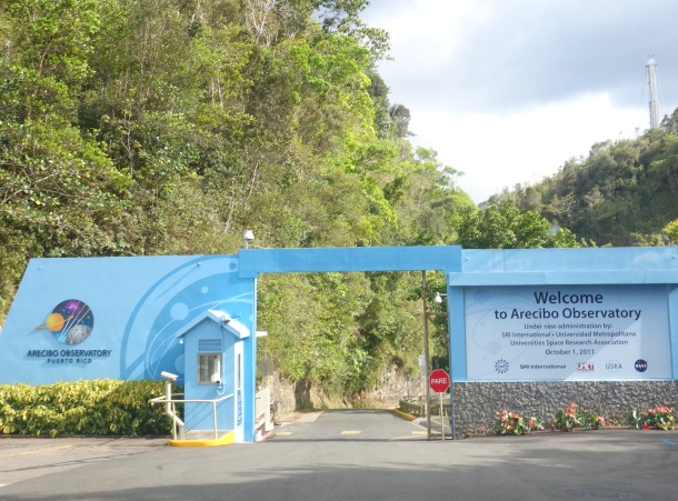 Day Trip Puerto Rico Arecibo Observatory-DSC04012