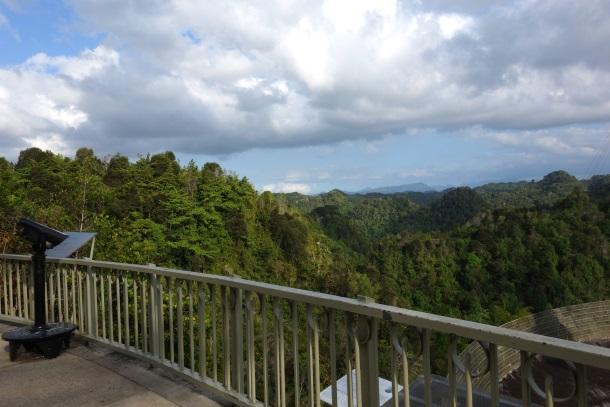 Day Trip Puerto Rico Arecibo Observatory-DSC04055