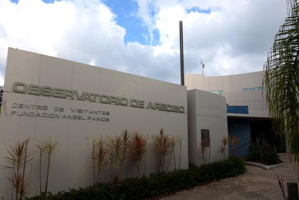 Day Trip Puerto Rico Arecibo Observatory-DSC04064