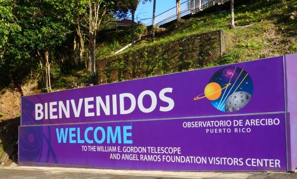 Day Trip Puerto Rico Arecibo Observatory-DSC04099