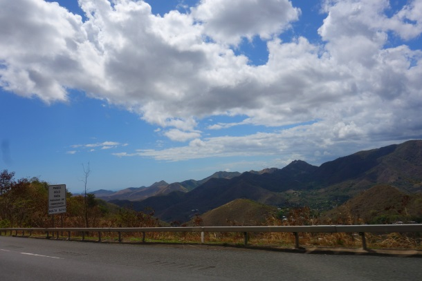 Day Trip Puerto Rico Arecibo Observatory - DSC04168