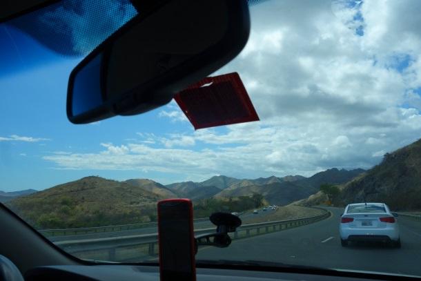 Day Trip Puerto Rico Arecibo Observatory - DSC04175