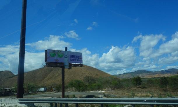 Day Trip Puerto Rico Arecibo Observatory - DSC04181