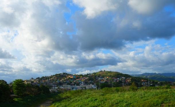 Day Trip Puerto Rico Arecibo Observatory - DSC04218