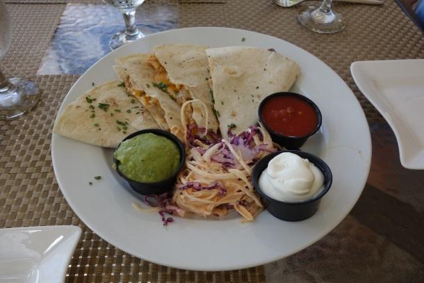 Sirena Restaurant Puerto Rico Courtyard Mariott-DSC05890