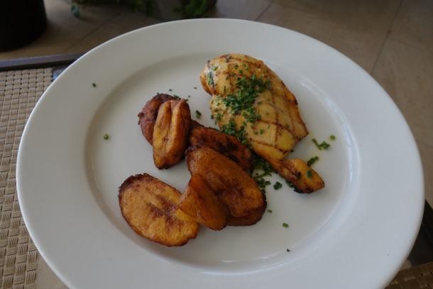 Sirena Restaurant Puerto Rico Courtyard Mariott-DSC05894