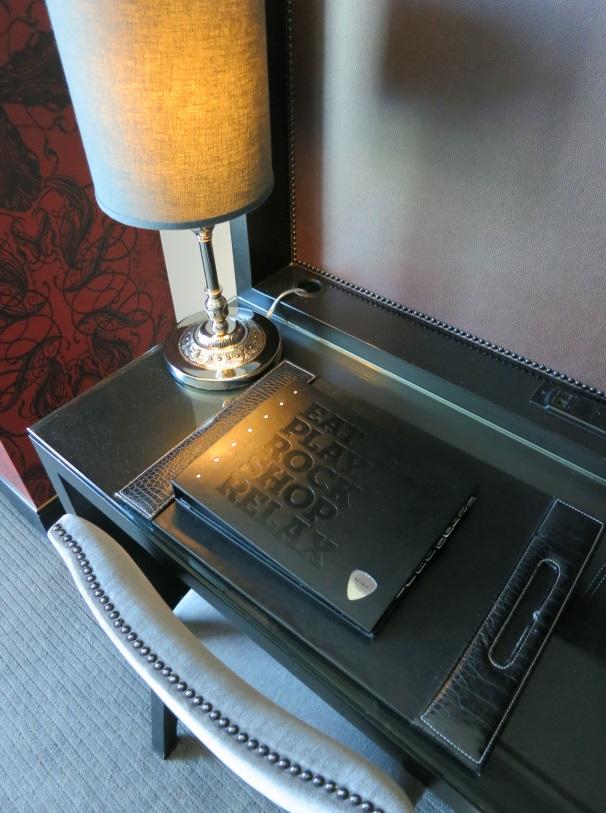 Hard Rock Hotel Las Vegas-IMG_0109