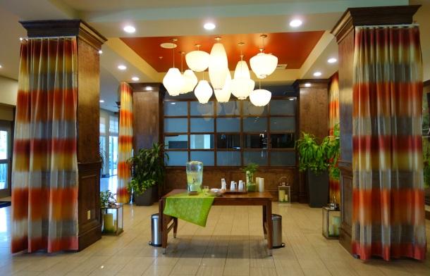 Hilton Garden Inn, Connecticut, Foxwoods Casino, Mohegan SunDSC06785