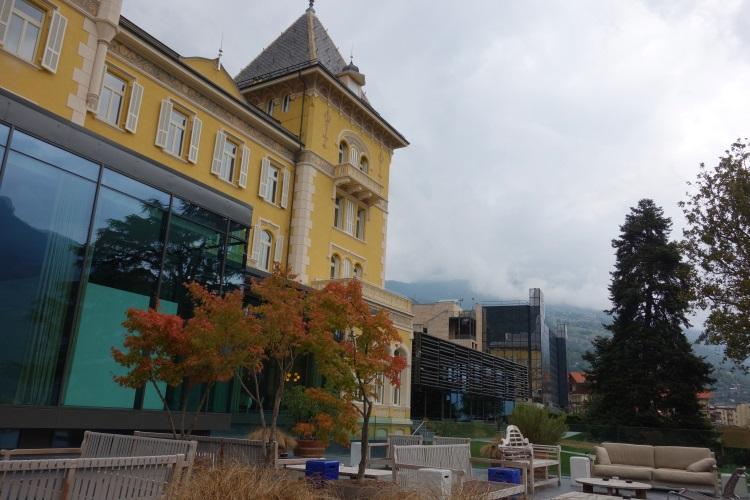 Grand Hotel Billia-DSC00943