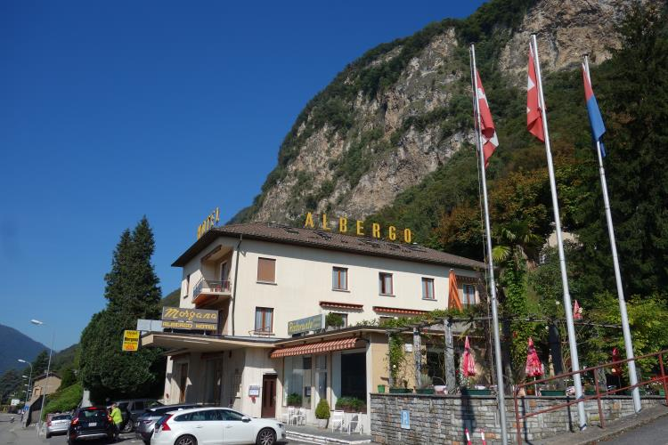 Hotel Morgana Switzerland-DSC01869