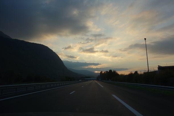 Driving from northern Italy to France-DSC04283