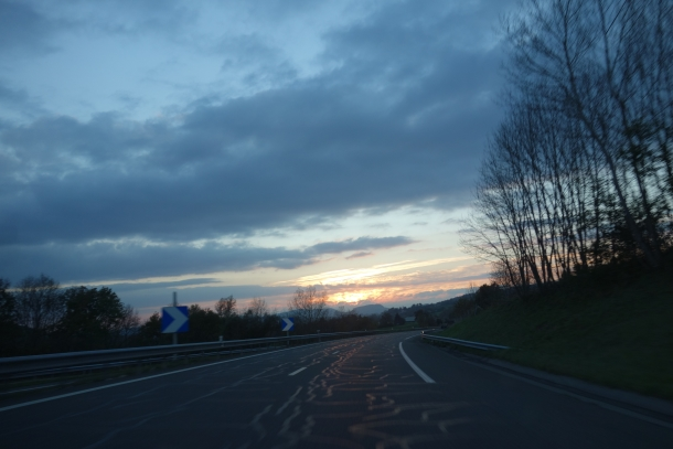 Driving from northern Italy to France-DSC04295
