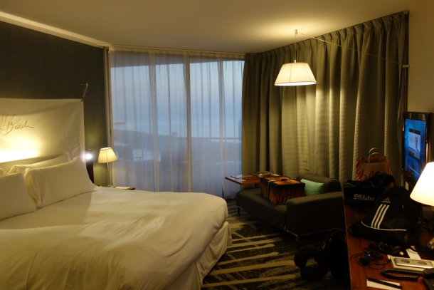 Pullman Hotel Marseille France-DSC04964