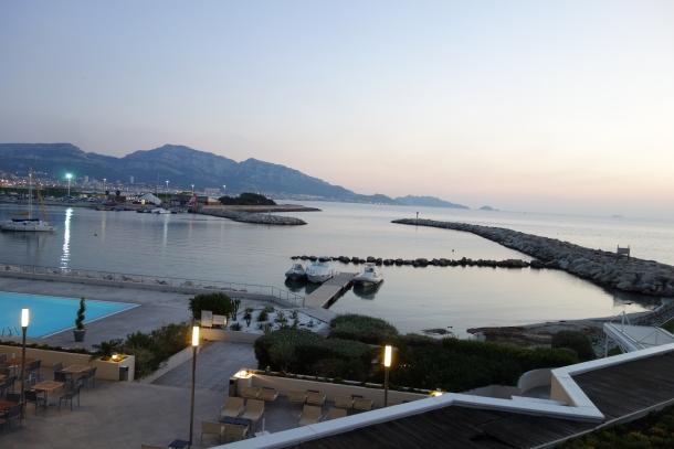 Pullman Hotel Marseille France-DSC04975