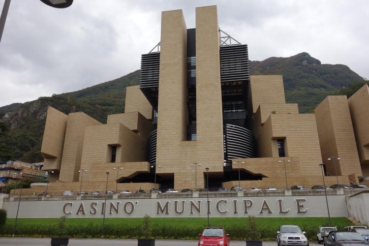 Casino Campione D'Italia-DSC02228