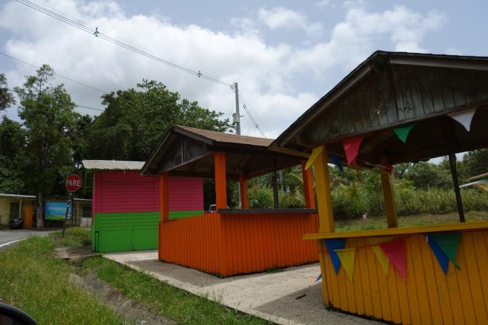 Lechoneras in Guavate, Puerto Rico-DSC08402