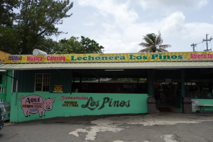 Lechoneras in Guavate, Puerto Rico-DSC08408