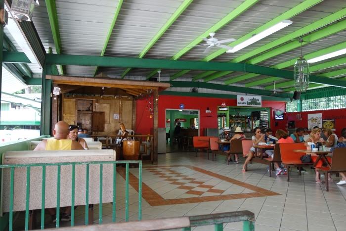 Lechoneras in Guavate, Puerto Rico-DSC08425