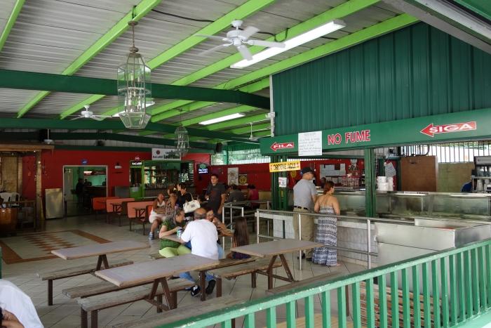 Lechoneras in Guavate, Puerto Rico-DSC08427