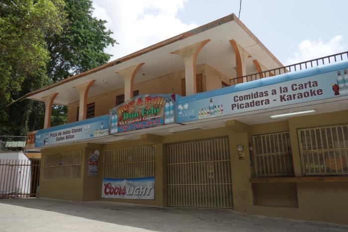 Lechoneras in Guavate, Puerto Rico-DSC08437