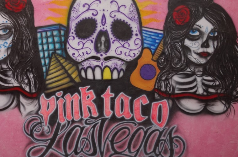 Pink Taco, Las Vegas-1200-DSC09399