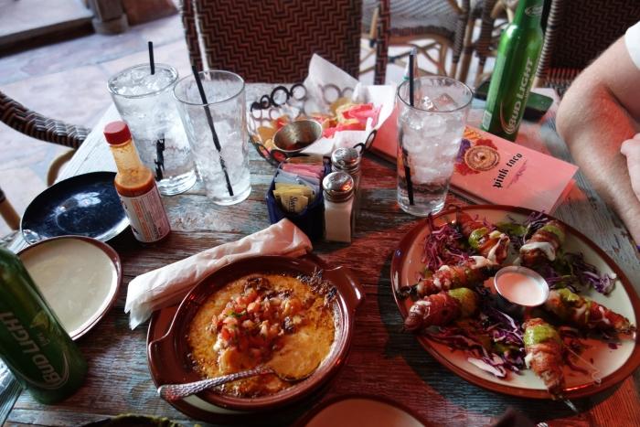 Pink Taco, Las Vegas-2-DSC00100