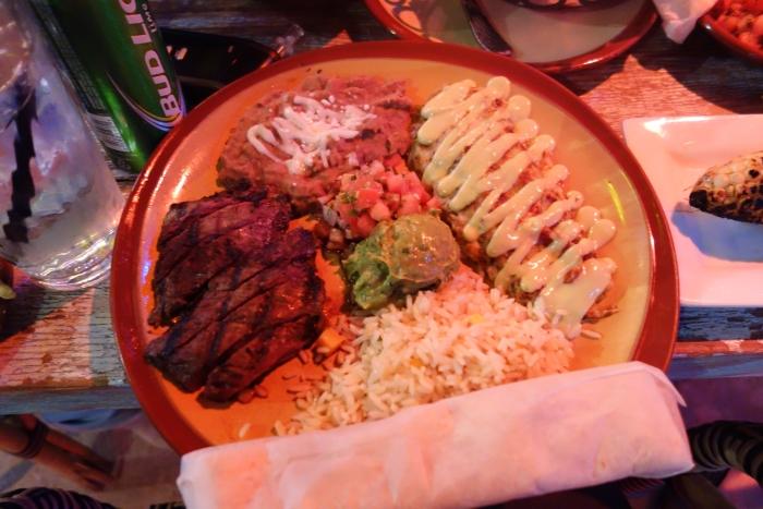 Pink Taco, Las Vegas-2-DSC00116