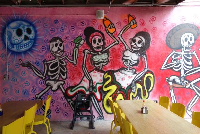 Pink Taco, Las Vegas-DSC09390