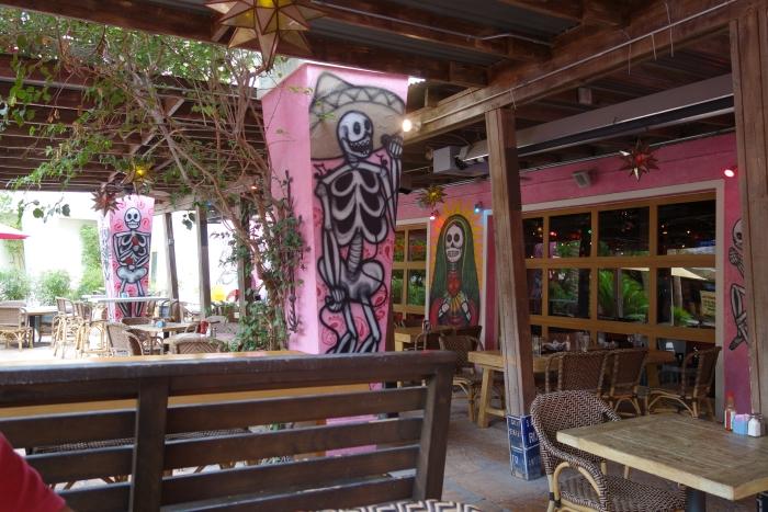Pink Taco, Las Vegas-DSC09402