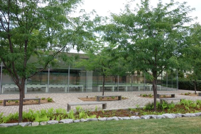 Frank Lloyd Wright's Martin Complex-DSC00717