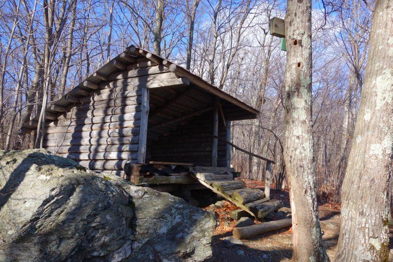 Day Hiking the Appalachian Trail, Connecticut-DSC08450