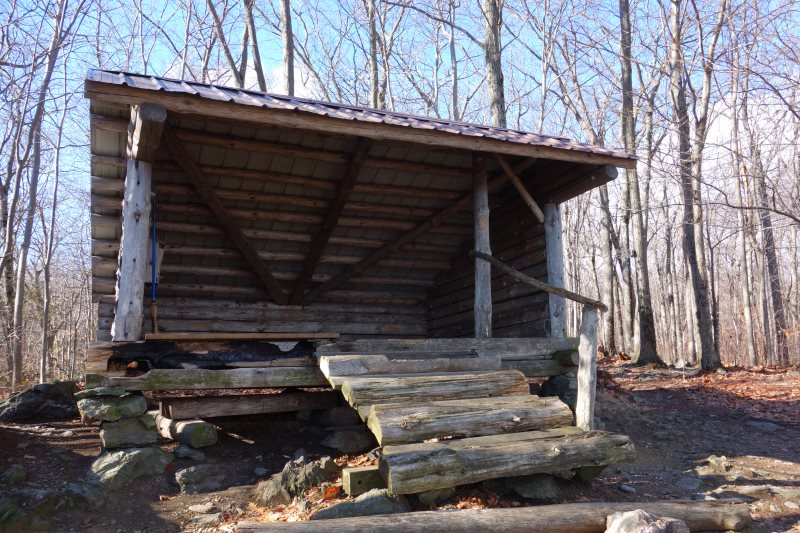 Day Hiking the Appalachian Trail, Connecticut-DSC08451
