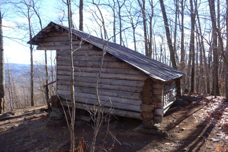 Day Hiking the Appalachian Trail, Connecticut-DSC08478