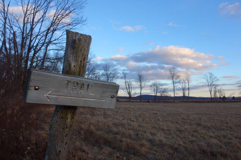 Day Hiking the Appalachian Trail, Connecticut-DSC08566