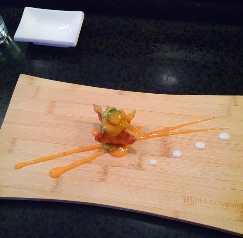 Red Corner Bistro Sushi Waterbury Connecticut_20160120_180844
