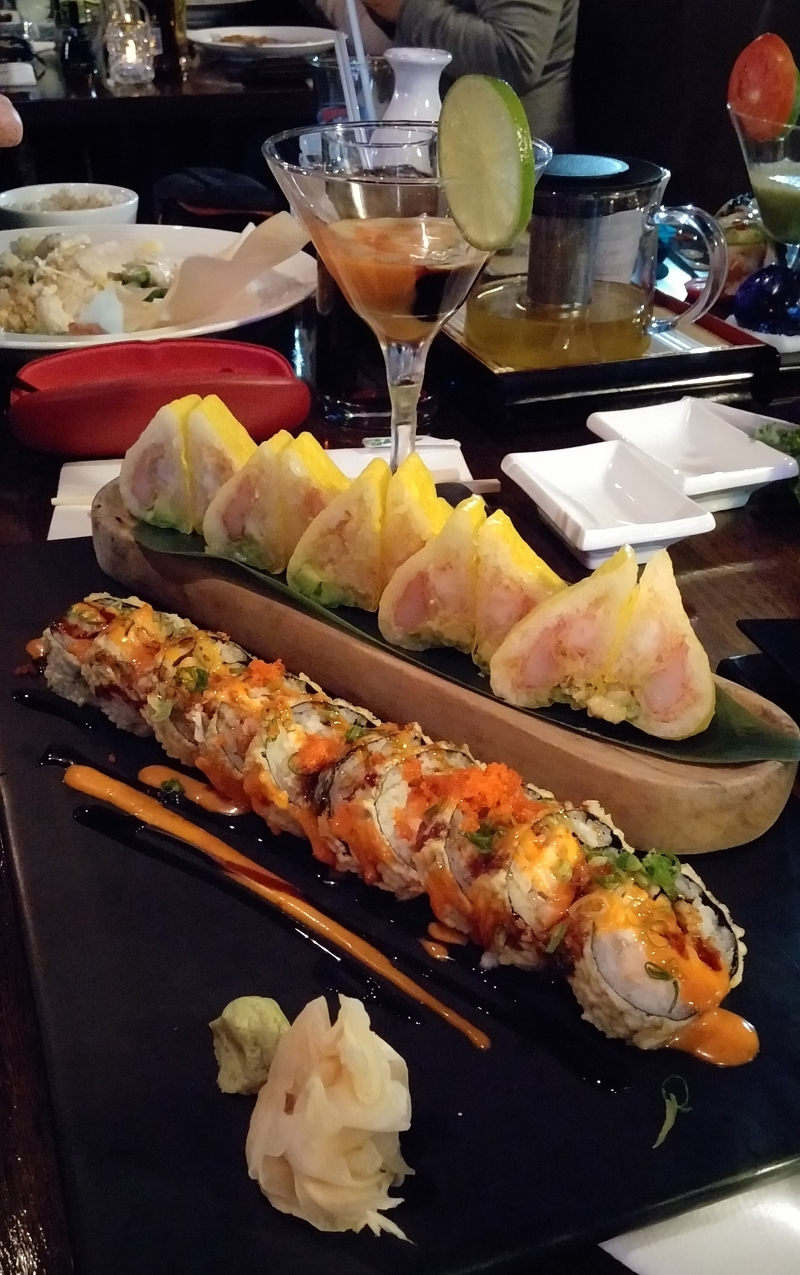 Red Corner Bistro Sushi Waterbury Connecticut_204614