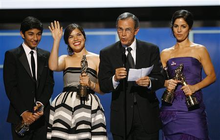 Ugly Betty Wins at the 2008 ALMA Awards