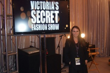Kristen Colapinto at Victoria's Secret 2009 Fashion Show