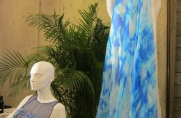 Pamella Roland's Greek Inspired 2011 Collection