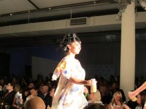 Caravan's Boy Meets Girl Fashion Show