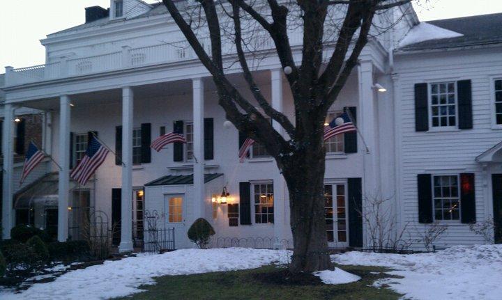 The Beekman Inn - Exterior