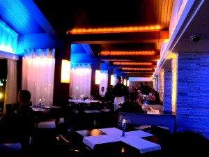 L.G. Smith's Steakhouse in Aruba
