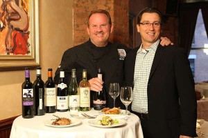 WJ Deutsch Previews Ucook! with Chef Bob