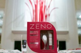 ZENO WRINKLE REDUCTION